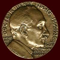 dr tissier s medal 日本ビフィズス菌センター